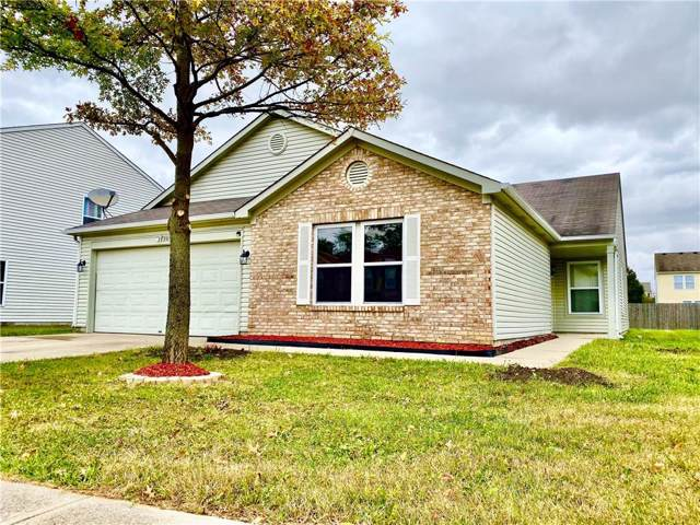 3515 Brandenburg Boulevard, Indianapolis, IN 46239 (MLS #21675092) :: The Indy Property Source