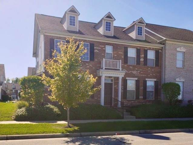 13521 E Erlen Drive #2, Fishers, IN 46037 (MLS #21675104) :: Richwine Elite Group
