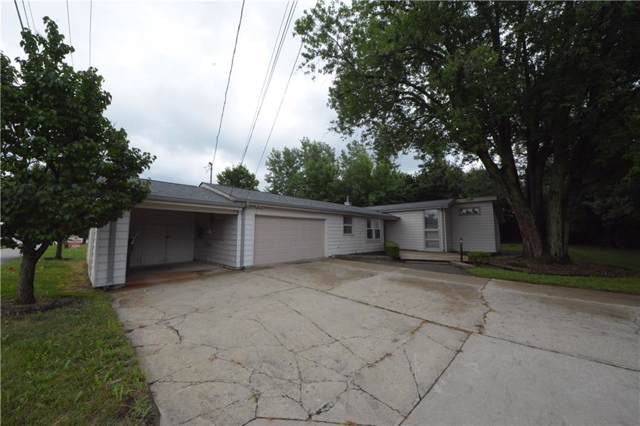 1921 E 116 Street, Carmel, IN 46032 (MLS #21675124) :: Heard Real Estate Team | eXp Realty, LLC