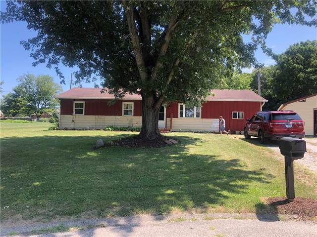 301 Suburban Street, Danville, IN 46122 (MLS #21675126) :: Mike Price Realty Team - RE/MAX Centerstone