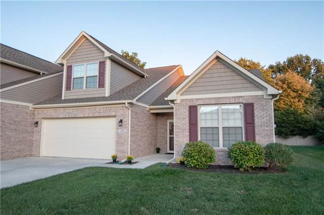 1285 Redstone Drive, Avon, IN 46123 (MLS #21675128) :: David Brenton's Team
