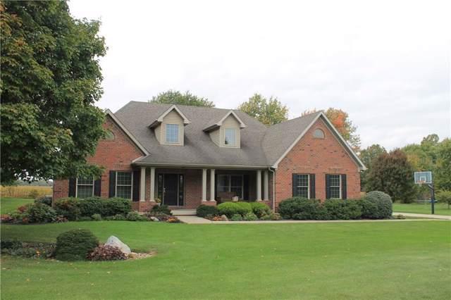 605 S St. Louis Drive, Crawfordsville, IN 47933 (MLS #21675131) :: Richwine Elite Group