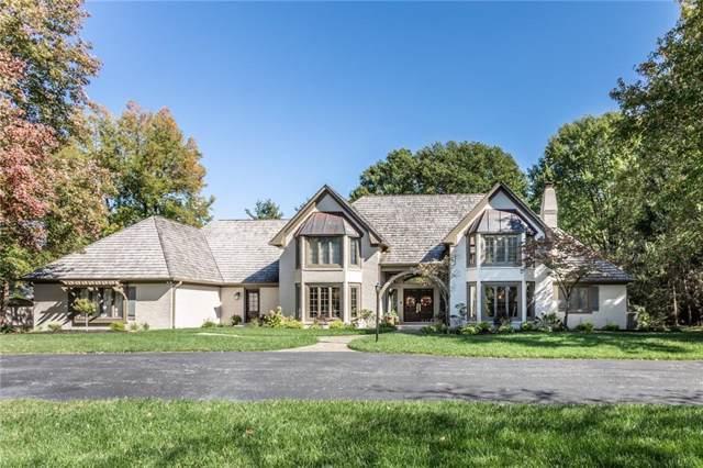 10633 Winterwood Drive, Carmel, IN 46032 (MLS #21675152) :: Heard Real Estate Team | eXp Realty, LLC