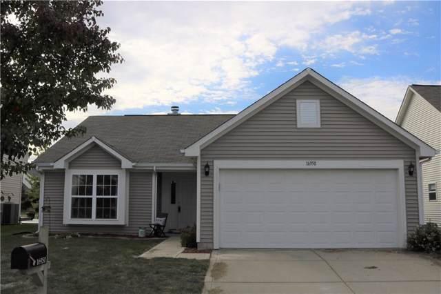 16950 Kingsbridge Boulevard, Westfield, IN 46074 (MLS #21675159) :: The Indy Property Source