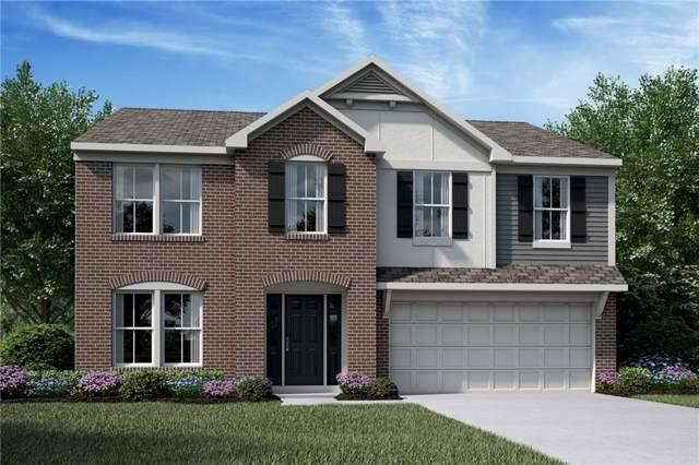 1311 Horse Shoe Bend, Greenwood, IN 46143 (MLS #21675167) :: Heard Real Estate Team | eXp Realty, LLC