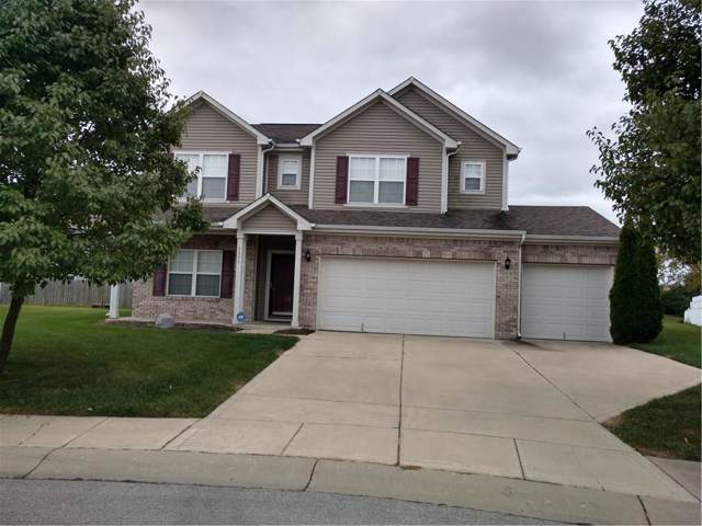 1375 Niagara Lane, Franklin, IN 46131 (MLS #21675168) :: Mike Price Realty Team - RE/MAX Centerstone