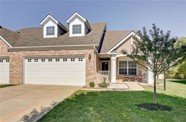 12230 Halite Lane, Fishers, IN 46038 (MLS #21675188) :: Richwine Elite Group