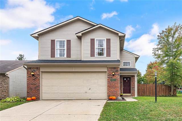 15179 Wandering Way, Noblesville, IN 46060 (MLS #21675225) :: AR/haus Group Realty