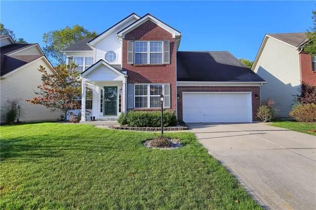 13584 Flintridge Pass, Carmel, IN 46033 (MLS #21675250) :: Heard Real Estate Team | eXp Realty, LLC