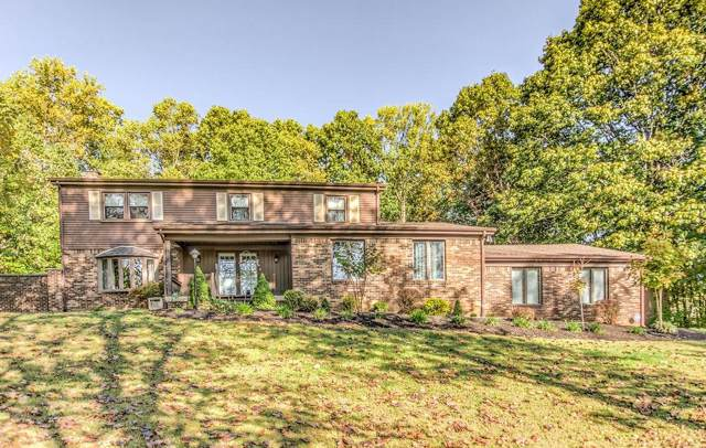 6392 E Centenary Road, Mooresville, IN 46158 (MLS #21675267) :: The Indy Property Source