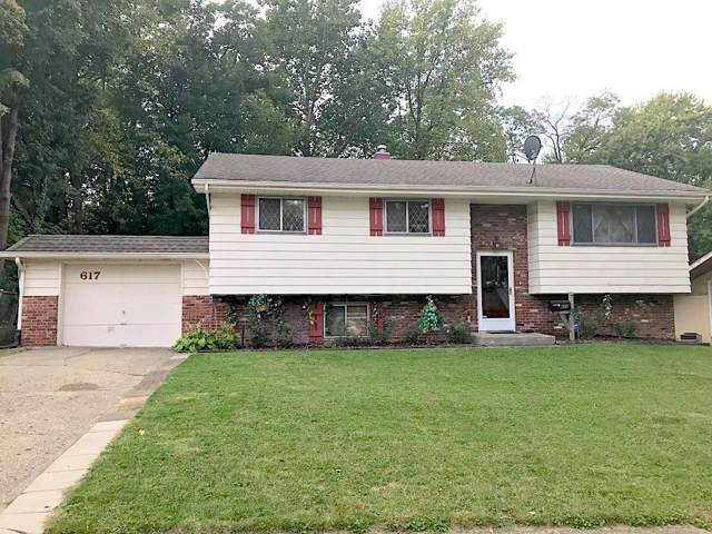 617 Edwards Avenue, Indianapolis, IN 46107 (MLS #21675273) :: Mike Price Realty Team - RE/MAX Centerstone