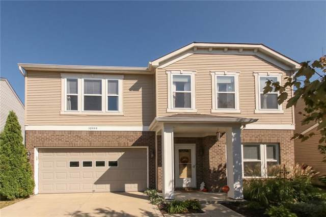 10444 Cumberland Pointe Boulevard, Noblesville, IN 46060 (MLS #21675285) :: The Indy Property Source