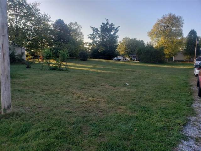 0 E North Street, Greensburg, IN 47240 (MLS #21675292) :: Mike Price Realty Team - RE/MAX Centerstone