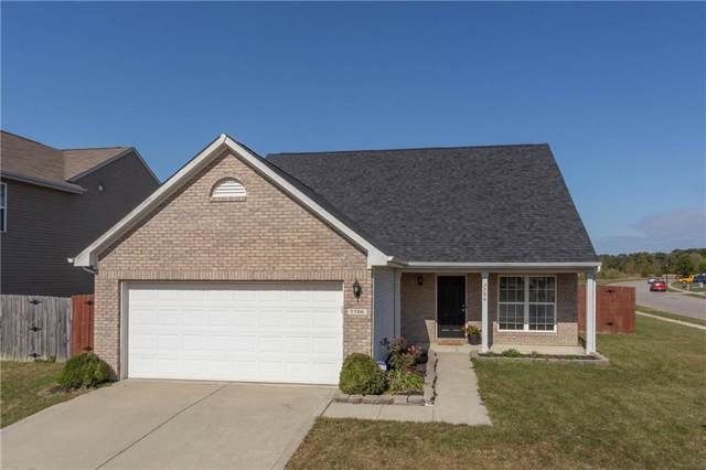 7706 Irene Court, Camby, IN 46113 (MLS #21675297) :: Mike Price Realty Team - RE/MAX Centerstone