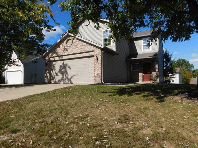 6070 E Solitude Court, Camby, IN 46113 (MLS #21675301) :: Mike Price Realty Team - RE/MAX Centerstone