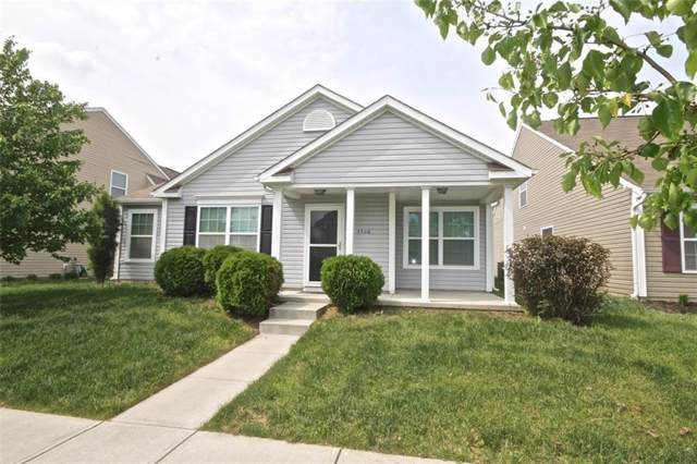 3526 Shepperton Boulevard, Indianapolis, IN 46228 (MLS #21675327) :: The Indy Property Source