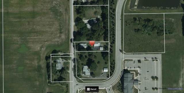 167 N County Road 900 E, Avon, IN 46123 (MLS #21675331) :: The Indy Property Source