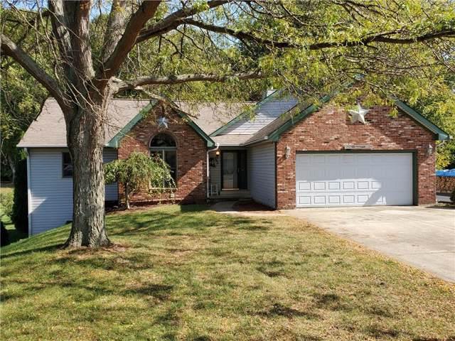 2515 Legendary Drive, Martinsville, IN 46151 (MLS #21675337) :: David Brenton's Team