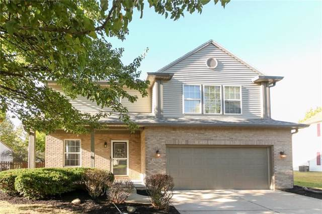 12256 E Harvest Glen Drive, Indianapolis, IN 46229 (MLS #21675378) :: Mike Price Realty Team - RE/MAX Centerstone
