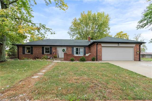 4842 Dana Court, Avon, IN 46123 (MLS #21675477) :: The Indy Property Source