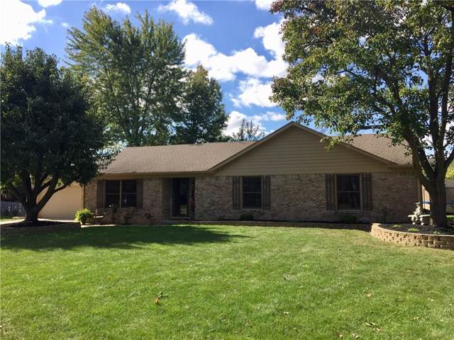 1088 Redwood Drive, Brownsburg, IN 46112 (MLS #21675491) :: The Indy Property Source