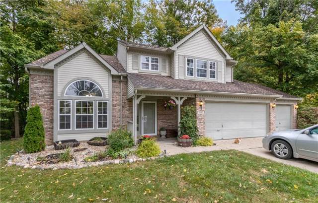 Greenwood, IN 46142 :: The Indy Property Source