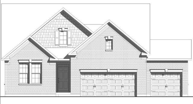 7223 Delmont Drive, Carmel, IN 46033 (MLS #21675525) :: Heard Real Estate Team | eXp Realty, LLC