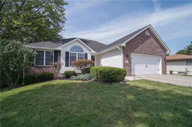 5929 E State Road 45, Bloomington, IN 47408 (MLS #21675561) :: The Indy Property Source