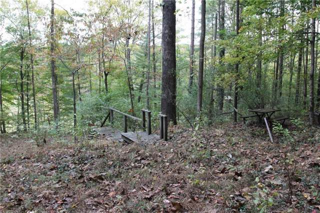 1035 Clay Lick Road, Nashville, IN 47448 (MLS #21675579) :: Mike Price Realty Team - RE/MAX Centerstone