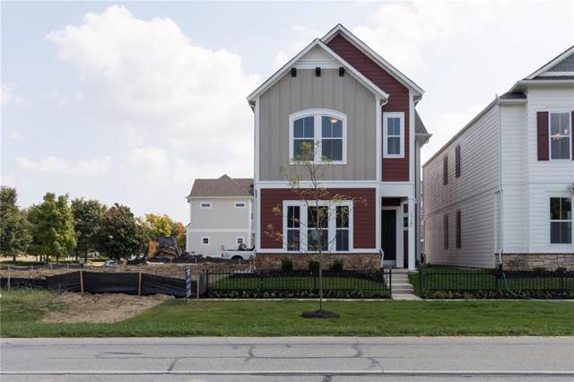 13103 Pennington Road, Fishers, IN 46037 (MLS #21675597) :: AR/haus Group Realty