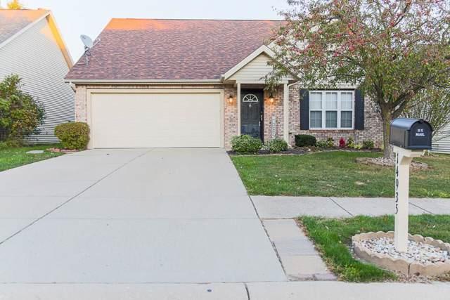 14935 Silver Thorne Way, Carmel, IN 46033 (MLS #21675602) :: Heard Real Estate Team | eXp Realty, LLC