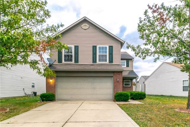 2313 Layton Park Lane, Indianapolis, IN 46239 (MLS #21675612) :: Richwine Elite Group