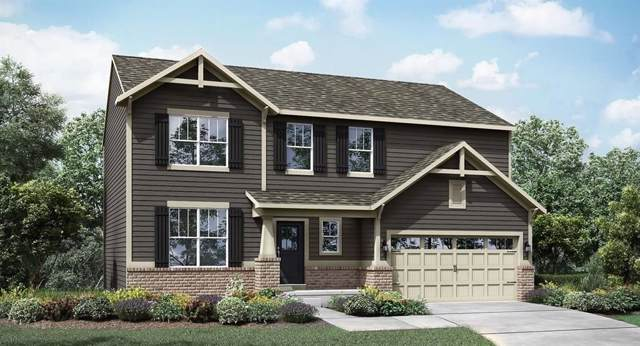 15494 Whelchel Drive, Fishers, IN 46062 (MLS #21675623) :: AR/haus Group Realty