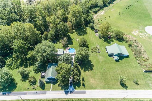 16451 E 136th Street, Fishers, IN 46037 (MLS #21675625) :: Heard Real Estate Team | eXp Realty, LLC