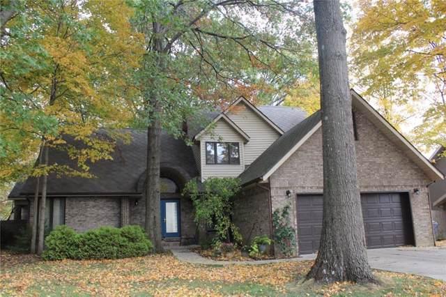 8300 N Wilderness Road, Muncie, IN 47303 (MLS #21675657) :: Heard Real Estate Team | eXp Realty, LLC