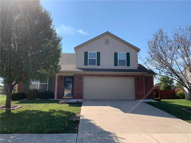 673 Hanover Road, Brownsburg, IN 46112 (MLS #21675658) :: The Indy Property Source