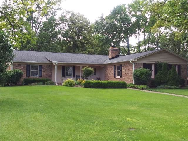 6726 Grosvenor, Indianapolis, IN 46220 (MLS #21675671) :: The Indy Property Source