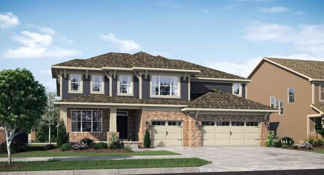 5943 Welda Drive, Zionsville, IN 46077 (MLS #21675685) :: The Indy Property Source