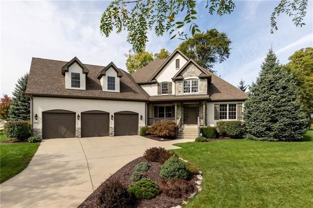 13724 Cosel Way, Fishers, IN 46037 (MLS #21675722) :: AR/haus Group Realty