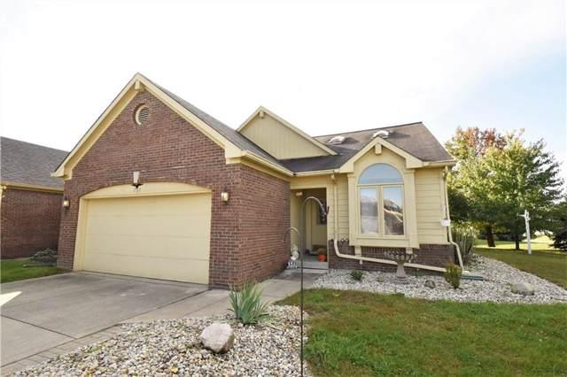 797 Ivy Lane, Greenwood, IN 46143 (MLS #21675728) :: Heard Real Estate Team | eXp Realty, LLC