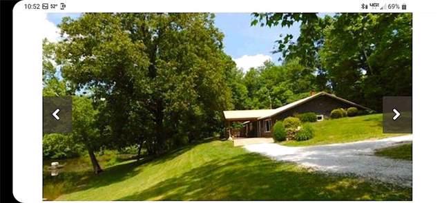 792 E Camp Jerry Road, English, IN 47118 (MLS #21675753) :: FC Tucker Company