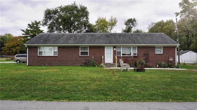 5804 Grandview Drive, Indianapolis, IN 46228 (MLS #21675759) :: The Indy Property Source