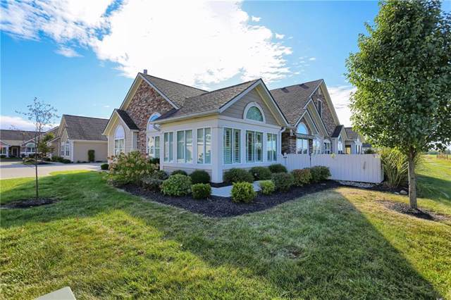 1098 Extraordinary Trail, Greenfield, IN 46140 (MLS #21675766) :: FC Tucker Company
