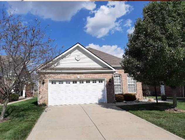 4915 Ozark Lane, Indianapolis, IN 46239 (MLS #21675767) :: Mike Price Realty Team - RE/MAX Centerstone