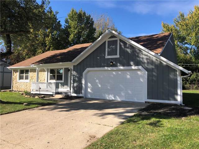 3446 N Summerfield Drive, Indianapolis, IN 46214 (MLS #21675773) :: HergGroup Indianapolis