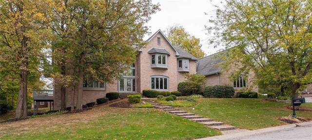 11334 Manitou Court, Indianapolis, IN 46236 (MLS #21675775) :: Mike Price Realty Team - RE/MAX Centerstone