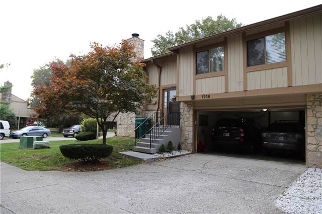 7938 Piney Wood Court #7938, Indianapolis, IN 46214 (MLS #21675793) :: FC Tucker Company