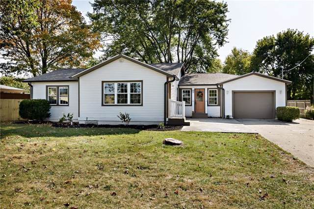 10751 E 59th Street, Indianapolis, IN 46236 (MLS #21675805) :: Mike Price Realty Team - RE/MAX Centerstone