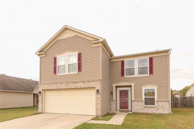 3106 Arrowroot Way, Indianapolis, IN 46239 (MLS #21675846) :: FC Tucker Company