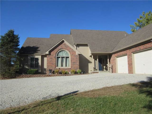 4119 N Banta Road, Bargersville, IN 46106 (MLS #21675886) :: The Indy Property Source